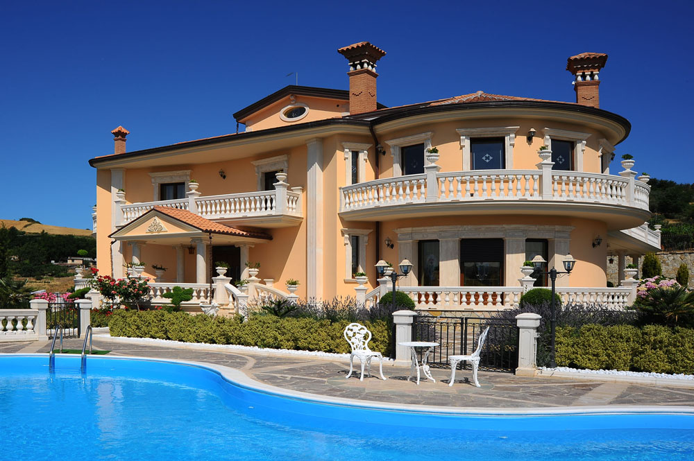Private Home Italy